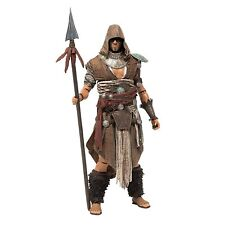Assassin's Creed Series 3 Ah Tabai 6 Action Figure