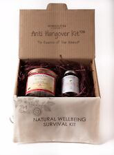 Anti Hangover Kit™ - Natural Wellbeing Survival Kit™