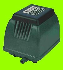 Hailea ACO 9720 Kompressor, Lüfterpumpe Teichbelüftung Aquariumlüfter frachtfrei