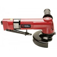 "Chicago Pneumatic CP9122CR 4.5"" Heavy Duty Angle Grinder"