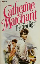 Catherine Marchant , The Fen Tiger, Paperback, Very Good Book