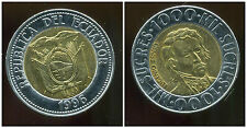 EQUATEUR   1000 sucres 1996