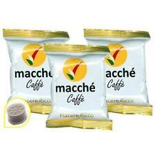 300 CIALDE CAPSULE COMPATIBIL LAVAZZA ESPRESS POINT MACCHE' CAFFE' PIACERE RICCO