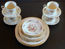 20 Piece Set ~ ASIAN SONG by NORITAKE ~ 4 X 5 PIECE SETTING  Dinner for 4,or 8