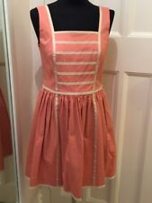 Gorgeous Orla Kiely Dress In Excellent Condition Size 12