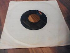 "TOM GRANT - Sail On 7"" Republic Records 1979 Lionel Richie song Free UK Postage"