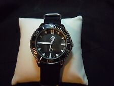 Time Arrow Watch Co. Submariner, military homage, Miyota movement