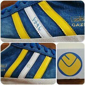 Adidas Gazelle 7.5 Leeds