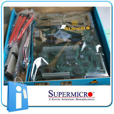 SUPERMICRO S3000 PDSMi-LN4+ Socket 775 Motherboard Server