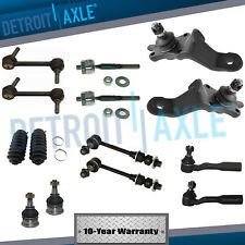 New 14pc Complete Front & Rear Suspension Kit for Toyota Sequoia 2001-2002