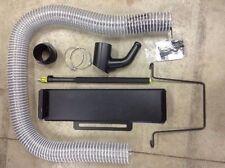 "New Billy Goat On board Hose Kit 4"" x 7', KV/TKV Vacuum Accessory Part # 891125"