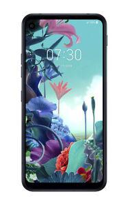 LG Q70 LMQ620VAB - 64GB - Mirror Black (Verizon) Smartphone (Single SIM)