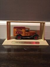 Matchbox Great Beers of the World Series #YGB01 1930 Model A Ford Van 'XXXX'