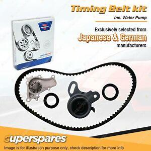 Timing belt kit & Wpump for Dodge Nitro KA 2.8L DOHC 16V Diesel 2007-2010 R428