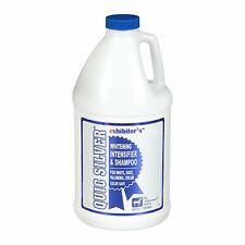 New listing Quic Silver Shampoo 64 oz
