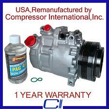97444 AC Compressor for 2003 2004 2005 2006 BMW X5 3.0L I6