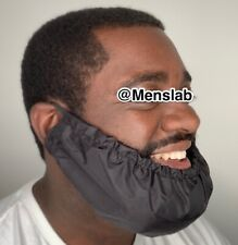 Men's Beard Cover, Beard Apron, Beard BIB, Beard Bandana ! [UK SHIPMENT]
