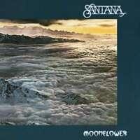Moonflower [2 CD] - Carlos Santana Columbia