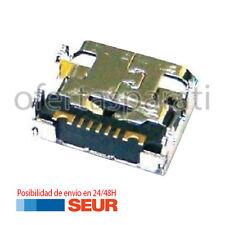 Repuesto Conector de Carga para Samsung Galaxy Y Duos S6102