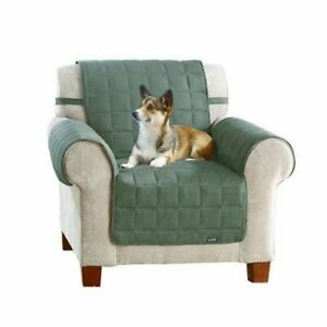 Loden Waterproof Furniture recliner  Throw sure fit new