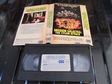 The Originals VHS Films Pre Cert