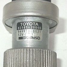 GENUINE/ OE 83181-20040 8318120040 949973-0021 5S4893 723880 SN7113 SPEED SENSOR