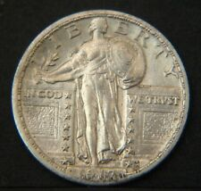 1917-S Standing Liberty Quarter Choice BU (D0454)