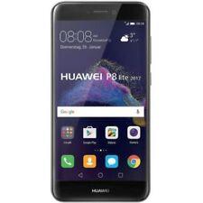 Huawei P8 Lite 2017 P 8 PRA-LX1 16GB Schwarz Ohne Simlock NEU
