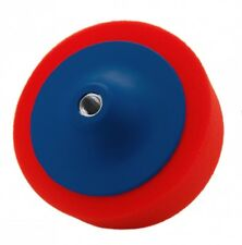 Flexipads ~ 150mm x 50mm Esponja polierteller 5/8 UNC ultra Soft 44430