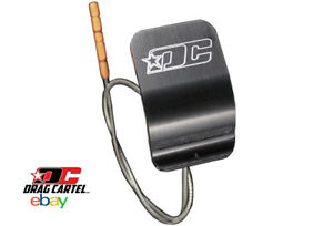 NEW Drag Cartel / K Tuned Billet Aluminum Oil Dip Stick Honda K20 K20A K20Z