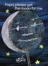 Papa Please Get the Moon for ME by Eric Carle (Paperback, 1998)