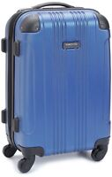 """Kenneth Cole Reaction ABS 20"""" Upright Carry on Luggage"""