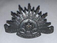 Rare Original Ww1 Australian Commonwealth Military Forces Small Collar Badge