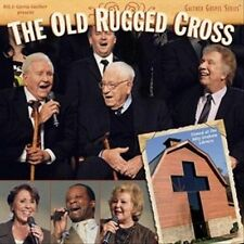 NEW Bill & Gloria Gaither: The Old Rugged Cross (DVD)