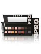 LORAC PRO PALETTE  BRAND NEW IN BOX A MUST HAVE!! 100% AUTHENTIC NO KNOCK OFFS!!