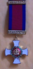 British Army UK BEF War DSO Service Merit Order Badge Medal Award HMS RAF Battle