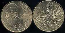10 francs  RUDE 1984   TRANCHE  B  SPL