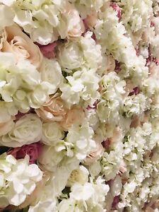 flower backdrop flower wall