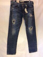 NWT Big Star Billie Boyfriend Size 28 Women's Jeans $136
