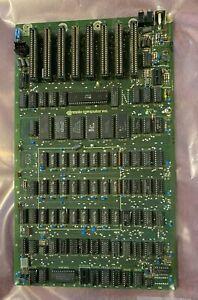 Apple II Plus Motherboard 820-0044-C Tested, Working