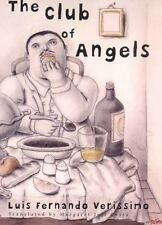 The Club of Angels, Verissimo, Luis Fernando, Acceptable Book