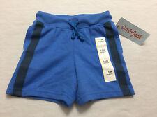 Nwt Cat & Jack Boys Shorts Size 12 Months