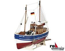 Krick-RoMarin, 1/20 scale cutter ANTJE, Brand New RC Model Boat Kit