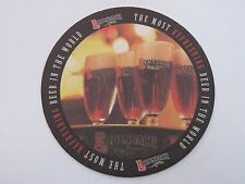 BEER Coaster ~*~ Oak Aging Unique RODENBACH BELGIAN Brewery Sour Red Flemish Ale