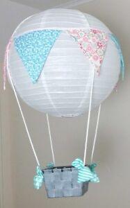 Ballon Lampe Kinderzimmer Baby Geschenk Weihnachten ¢40 cm