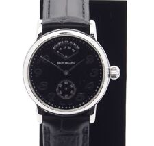 Montblanc Meisterstuck Power Reserve 7017 Automatic Men's Watch