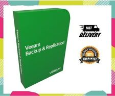 Veeam Backup & Replication 10 - Full Version ✅ ⚡ Fast Delivery ⚡