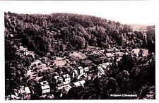 Krippen ( Oberdorf )  , Ansichtskarte