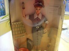VINTAGE - I LOVE LUCY DOLL - EPISODE 30: LUCY DOES A TV COMMERCIAL- COLLECTOR ED