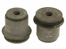 For 1999-2000 GMC Sierra 2500 Control Arm Bushing Kit Front Upper TRW 15494BC